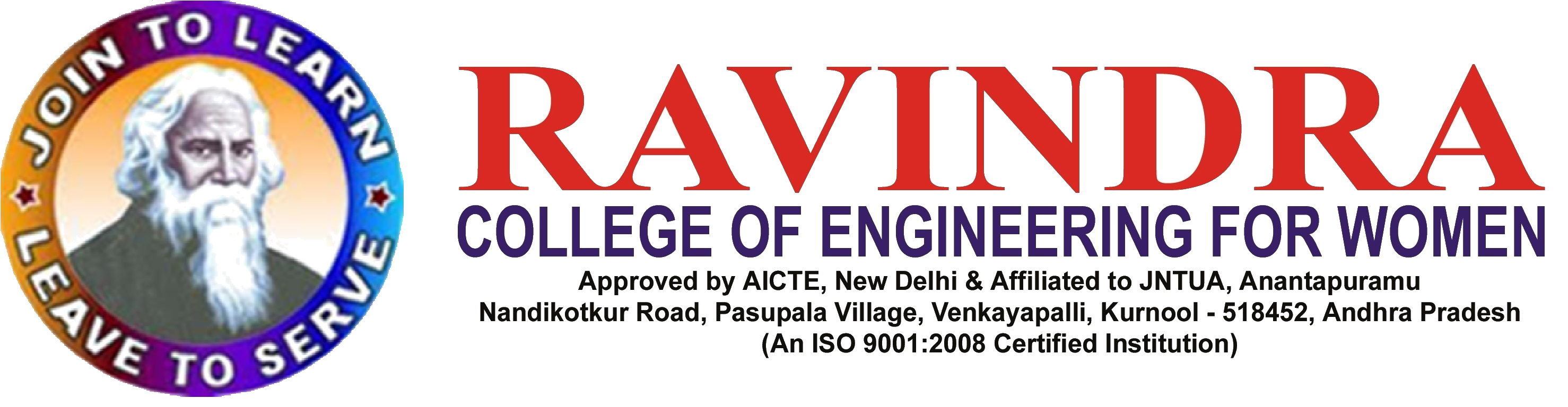 Ravindra College of Engineering for Women